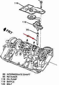Fluid Pump Schematic : chevy 350 oil pump diagram what turns the pump on ~ A.2002-acura-tl-radio.info Haus und Dekorationen
