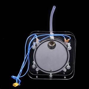 Electrolysis Water Machine Hydrogen Oxygen Flame Generator W
