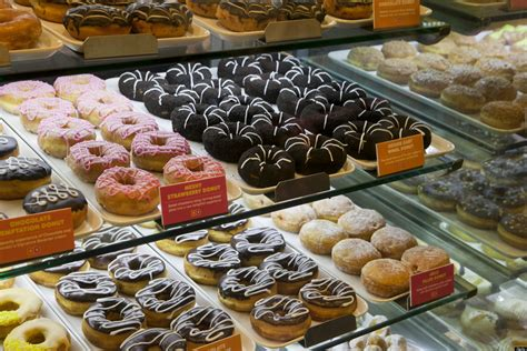 Krispy Kreme Halloween Donuts Philippines by The Gallery For Gt Dunkin Donuts Donut List