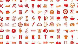 Free Download  200 Vector Icons