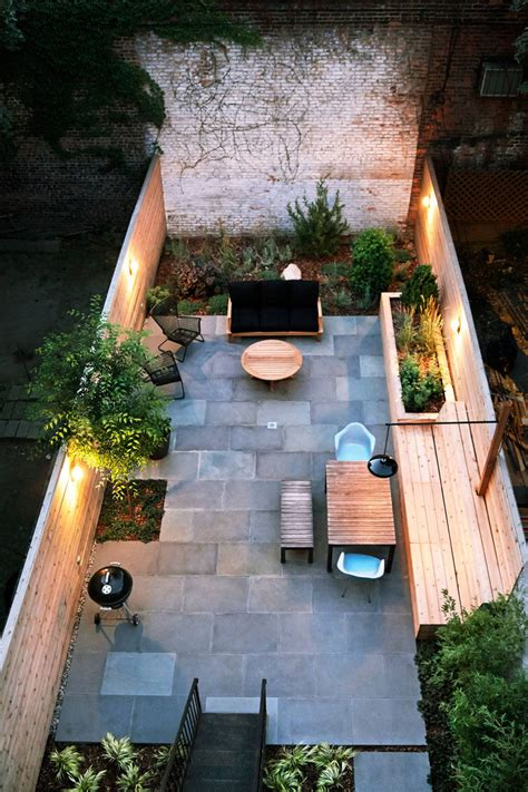 New Patio Designs by 16 Inspirational Backyard Landscape Designs As Seen From