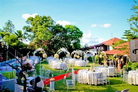 palm gardens events palm garden events place amadeo cavite