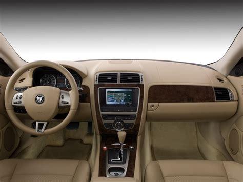 image  jaguar xk  door convertible xkr dashboard