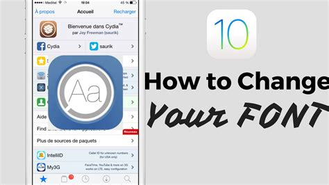 how to change iphone font how to change your font on ios 10 10 2 bytafont 3
