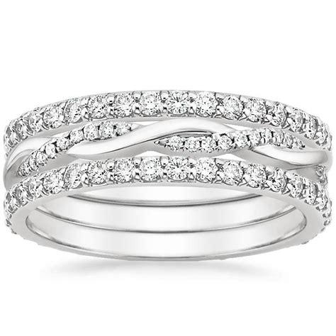 Stackable Rings & Stackable Bands  Brilliant Earth. Roman Numeral Bracelet. Original Diamond. Enamel Stud Earrings. Orion Pendant. Zircon Bracelet. 1 Ct Diamond Eternity Band. Snake Wedding Rings. 4 Carat Rings