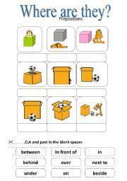 1000 images about prepositions on pinterest kindergarten writing rubrics and kindergarten