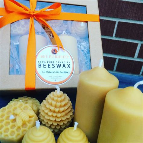 bee purified pure beeswax candles buy beeswax candles