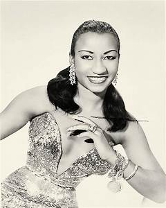 Celia Cruz | Maylana's Chronicles