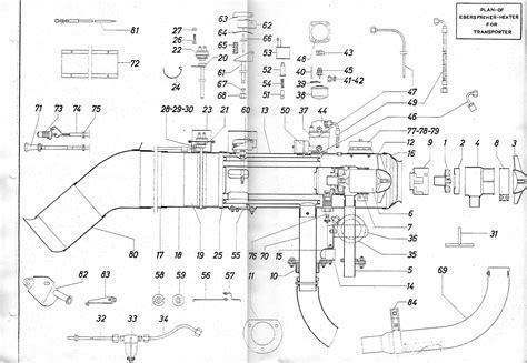 thesamba eberspacher parts catalog