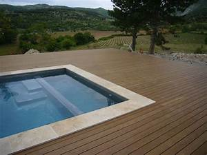 specialiste de la terrasse en bois et tour de piscine a With photo de piscine en bois