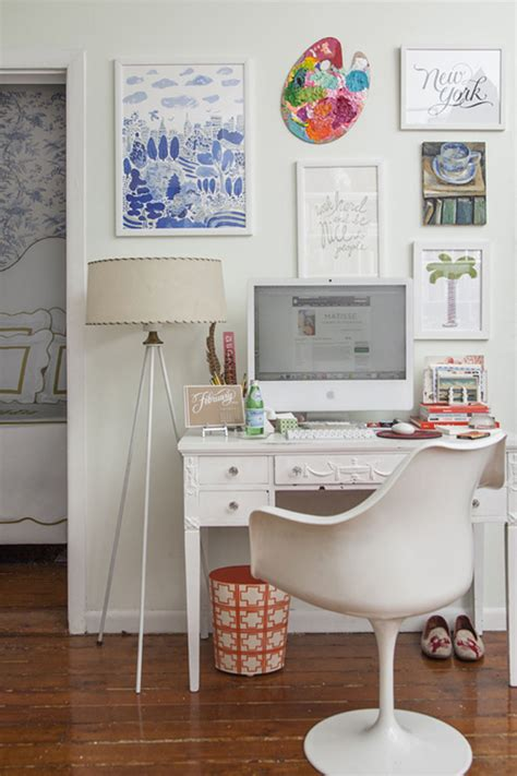 30 Creative Home Office Ideas Working From Home In Style