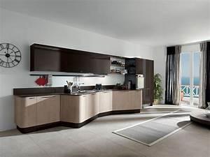 Aran 5 cucine per sfruttare lo spazio in modi differenti for Aran cucine cesena