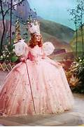 Glinda the Good Witch ...