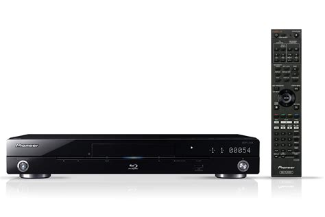 pioneer bdp lx review   blu ray player