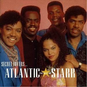 ATLANTIC STARR Download Albums - Zortam Music