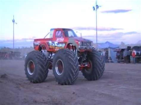 youtube monster truck show big show monster truck youtube