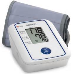 Omron M2 Basic Automatic Portable Digital Blood Pressure