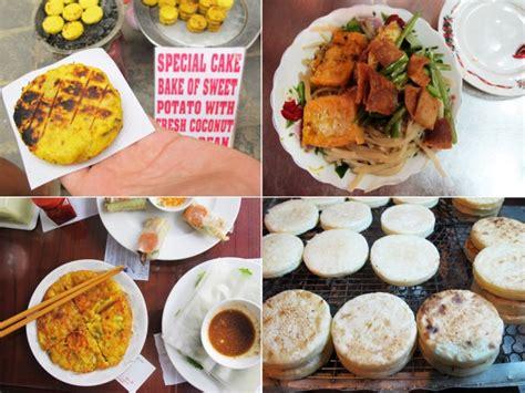 la cuisine vietnamienne cuisine vietnamienne
