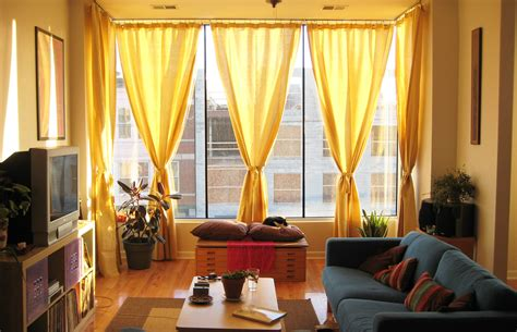 tips for choosing living room curtain roy home design