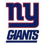 Giants York Football Svg Transparent Nfl Ny