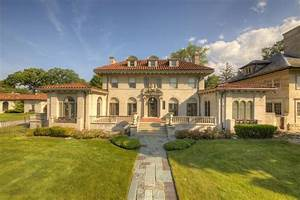 The Motown Mansion finally sells for $1.65M - Curbed Detroit