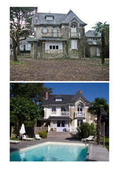 Maison Renover Avant Apres 4384 by Maison R 233 Nov 233 E Avant Apr 232 S Cuisine Naturelle