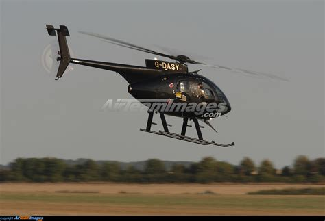 MD Helicopters MD-500 - Large Preview - AirTeamImages.com