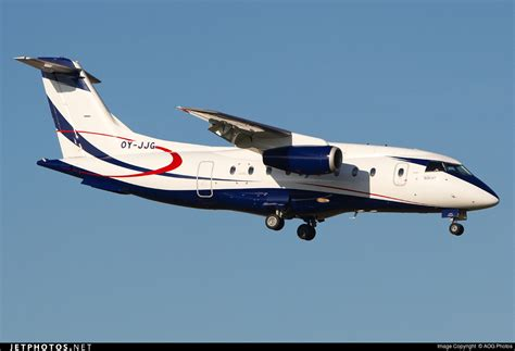 oy jjg dornier do 328 310 jet sun air of scandinavia