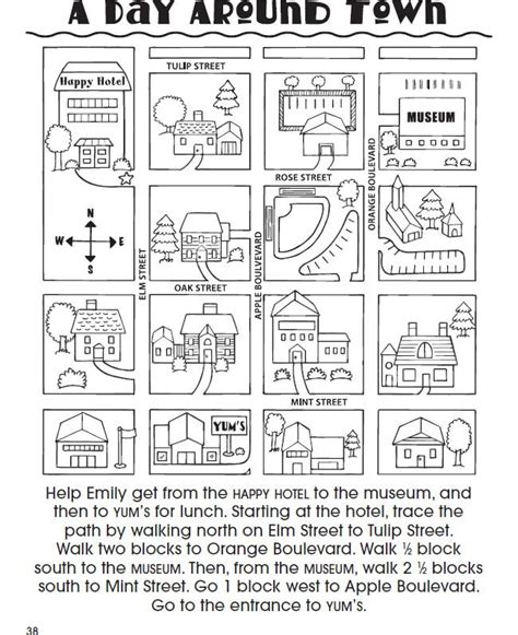 dover publications  vacation activity book