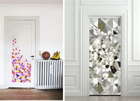 Ideas To Decorate The Door Of Your Room