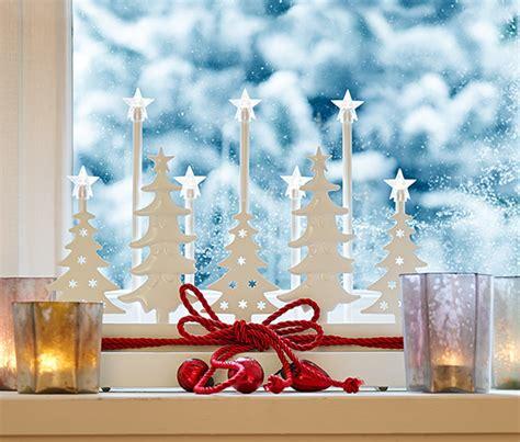 Fensterdeko Weihnachten Led by Led Fensterdeko Bestellen Bei Tchibo 297236