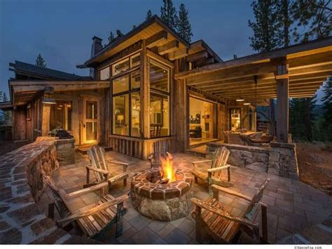 modern log cabin homes colorado mountain cabins mountain modern cabin