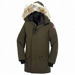 Canada Goose Langford Parka Coat Men39s Free EU Delivery Bergfreundeeu
