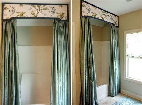 Swags And Valances All About House Design