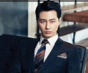 Jo In-sung Biography - Facts, Childhood, Family Life ...