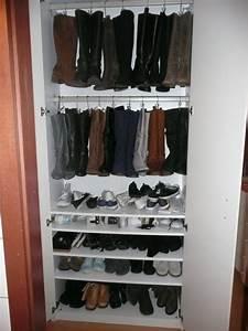 Schuhregal Zum Aufhängen : wie bewahrt ihr eure stiefel auf seite 2 aus ~ A.2002-acura-tl-radio.info Haus und Dekorationen