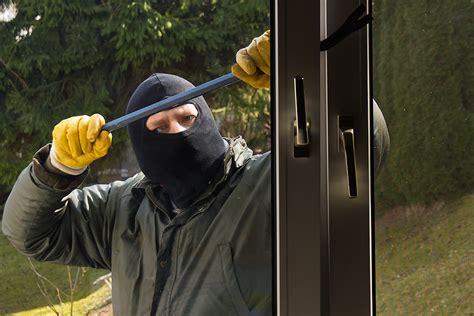 Was Schreckt Einbrecher Ab sicherheitstechnik schreckt einbrecher ab