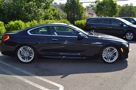 pre owned bmw nj 2012 bmw 650i m sport coupe pre owned