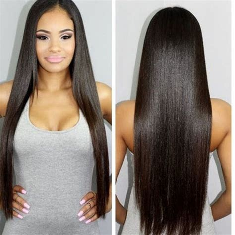 top 53 trendy sew in hairstyles for women hairstyles for
