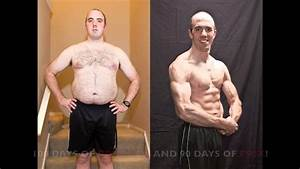 P90X Results - Chris's P90 and P90X Workout Transformation ...