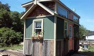Tiny Houses De : 5 raisons d 39 opter pour une tiny house mini maison tiny house ~ Yasmunasinghe.com Haus und Dekorationen