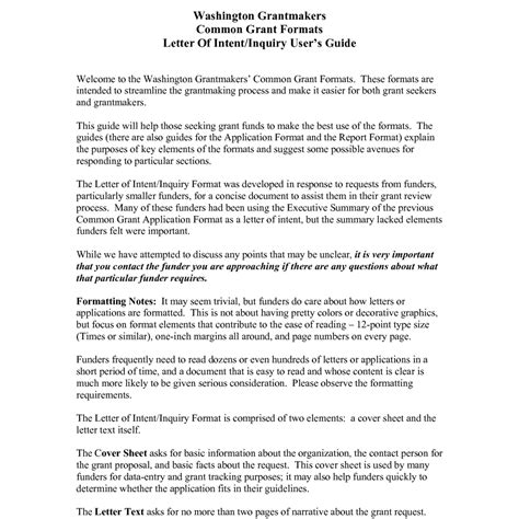 sle letter of intent letter of intent for services template 28 images 6966