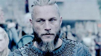 Travis Fimmel Gifs Vikings Ragnar Animated Aki