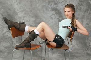 Alison Carroll pose by sariruoskanen on DeviantArt
