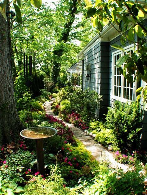 10 tips voor de kleine tuin