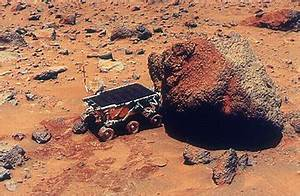 High Point: Mars Pathfinder Lands - Gagarin's Great Feat ...