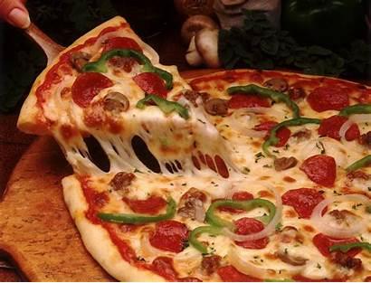 Pizza Mushroom Cheese Italian Tomato Onion Olive