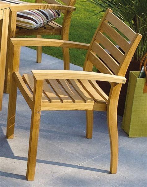 chaises en teck chaise de jardin en teck photo 8 20 chaise de jardin