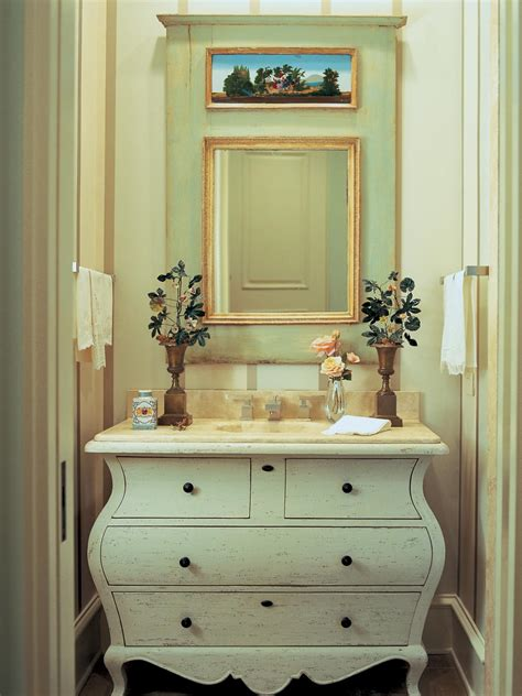old dressers made into sinks photo page hgtv