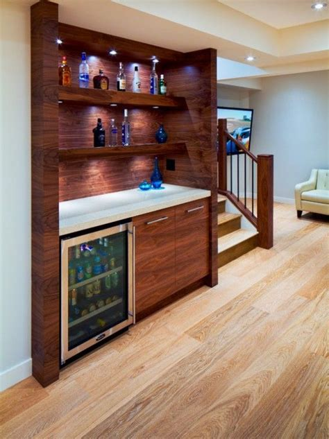 Modern Home Mini Bar Ideas by 33 Best Mini Bar Images On Basement Ideas